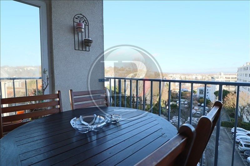 Vente appartement Le pecq 278 000€ - Photo 8