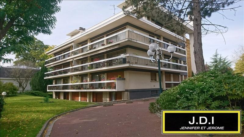 Vente appartement Enghien les bains 405000€ - Photo 1