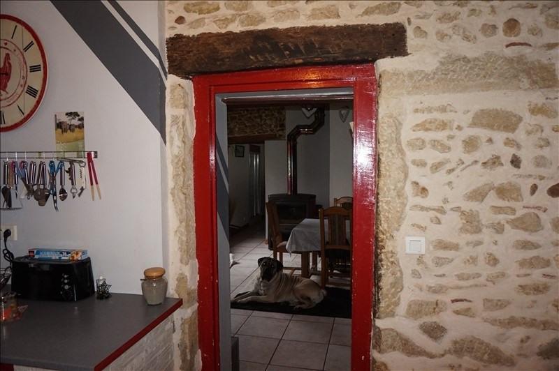 Venta  casa Cour et buis 291000€ - Fotografía 8