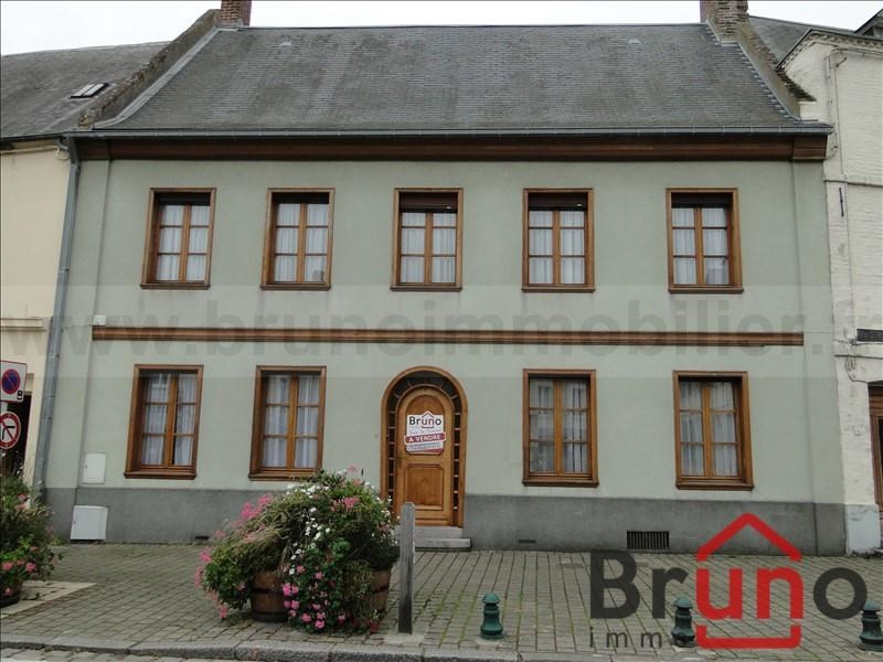 Sale house / villa Rue 252000€ - Picture 1