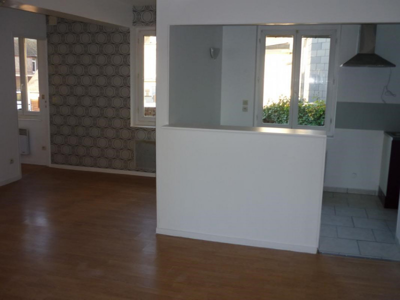 Location appartement Lisieux 500€ CC - Photo 1