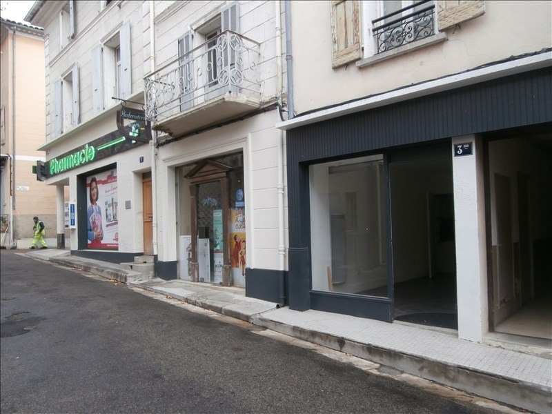 Rental office Manosque  - Picture 4