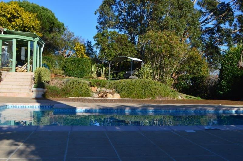 Vente de prestige maison / villa Roquebrune sur argens 699000€ - Photo 2
