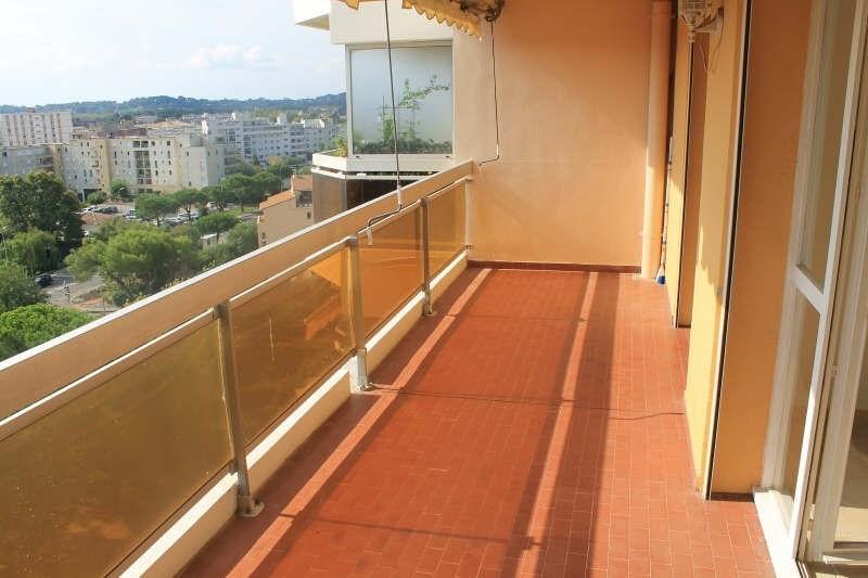 Sale apartment La garde 251000€ - Picture 1