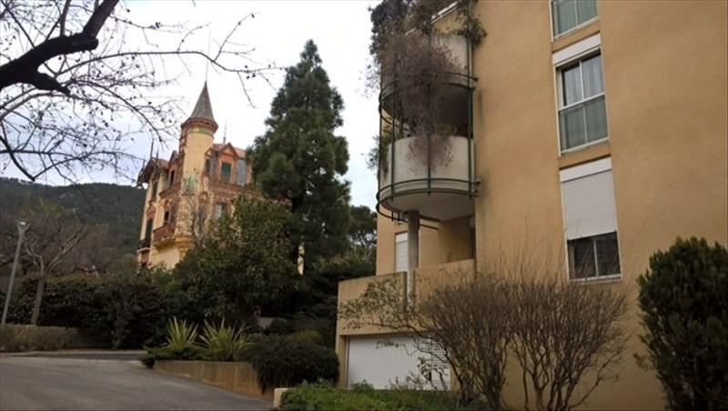 Vente appartement Toulon 320000€ - Photo 3