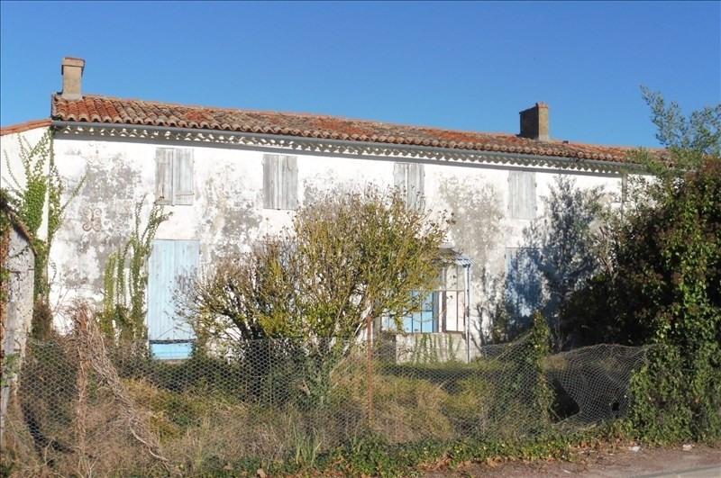 Vente maison / villa Aux portes de royan 197950€ - Photo 2