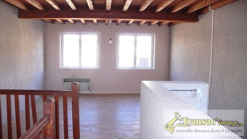 Vente maison / villa Vollore ville 48950€ - Photo 5