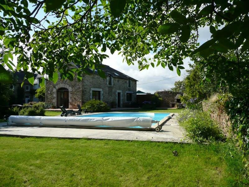 Vente de prestige maison / villa Moelan sur mer 735000€ - Photo 4