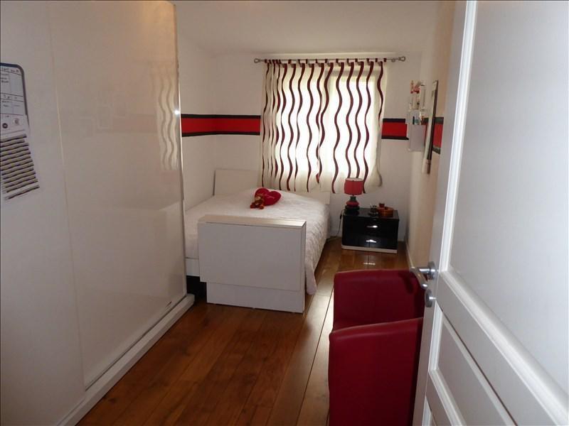 Vente maison / villa St genis pouilly 550000€ - Photo 6