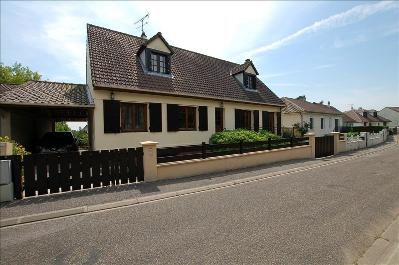 Vente maison / villa Beynes 379000€ - Photo 8