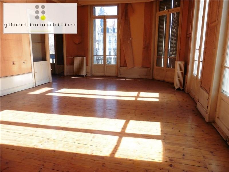 Sale apartment Le puy en velay 91000€ - Picture 3