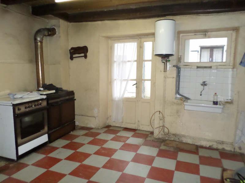 Vente maison / villa Lussac 34000€ - Photo 7