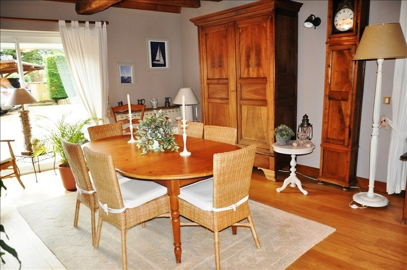 Sale house / villa Reventin vaugris 411 000€ - Picture 5