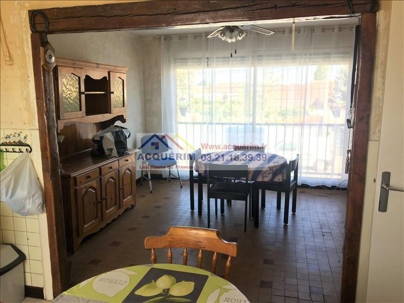 Vente maison / villa Carvin 106000€ - Photo 6