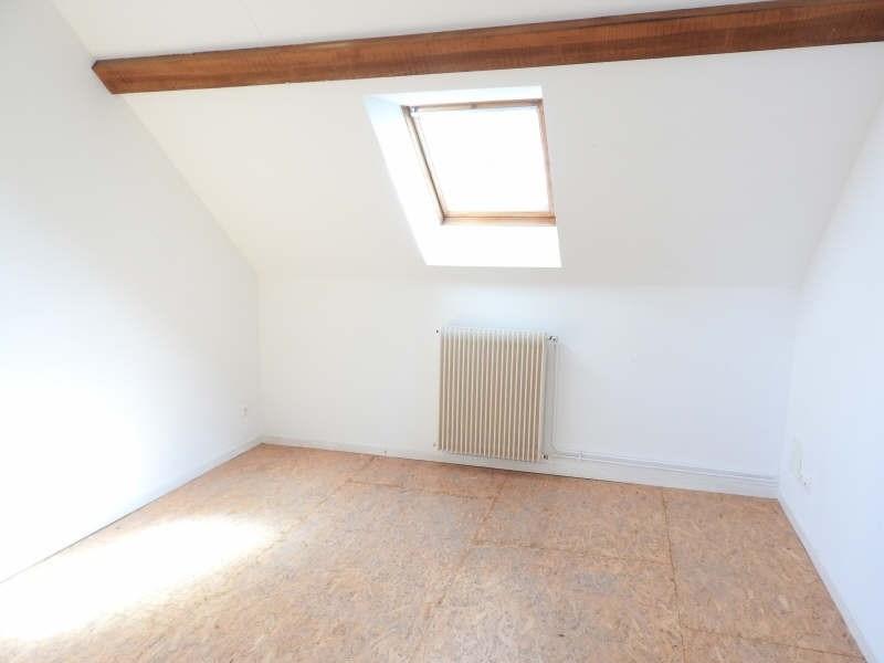 Vente maison / villa Secteur laignes 125000€ - Photo 6