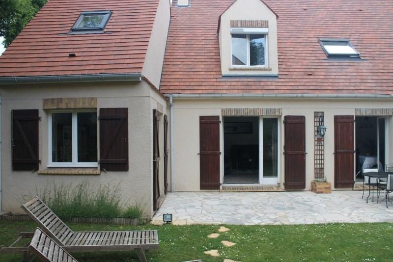 Verkoop  huis Orgeval 675000€ - Foto 26
