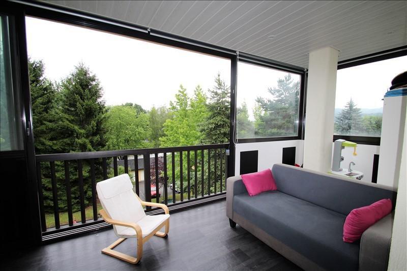 Vente appartement La motte servolex 223000€ - Photo 1