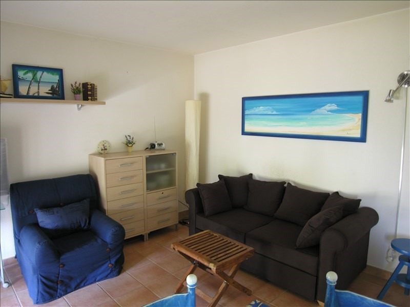 Sale apartment Golfe juan 206 000€ - Picture 2