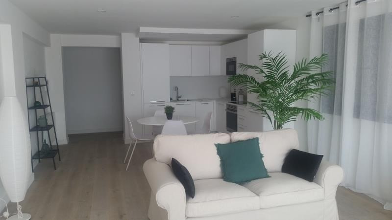 Produit d'investissement appartement Nice 420 000€ - Photo 1