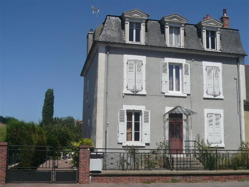 Sale house / villa Cosne cours sur loire 107500€ - Picture 1