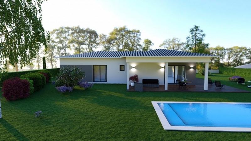 Maison  8 pièces + Terrain 1000 m² Leognan par MAISON CLEO
