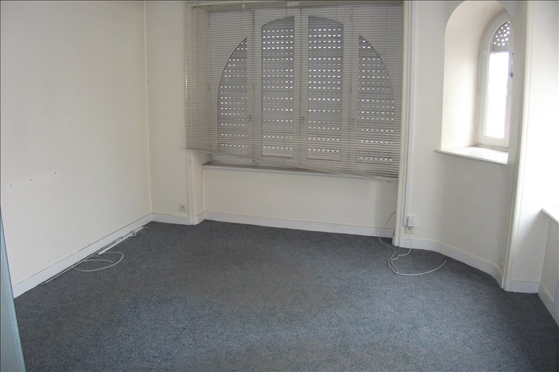 Sale empty room/storage Pont croix 64200€ - Picture 2