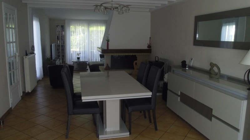 Sale house / villa Lesigny 285000€ - Picture 3