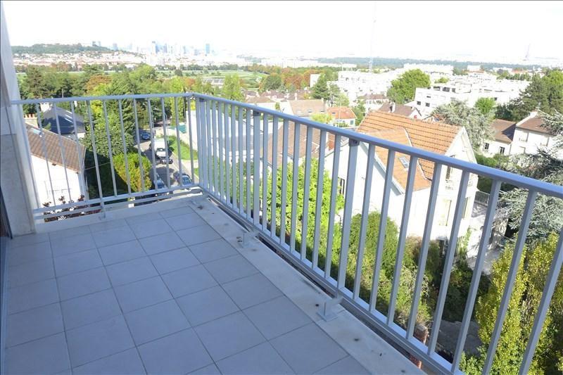 Rental apartment Garches 1690€ CC - Picture 8