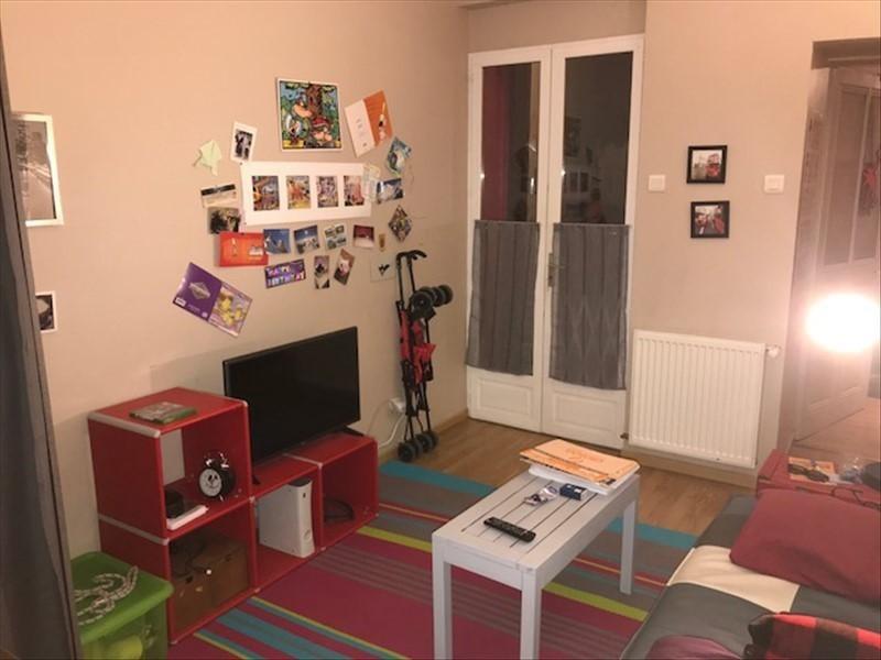 Rental house / villa Villars les dombes 855€ CC - Picture 2