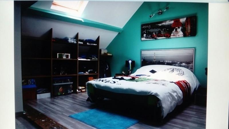 Vente maison / villa Bornel 210000€ - Photo 6