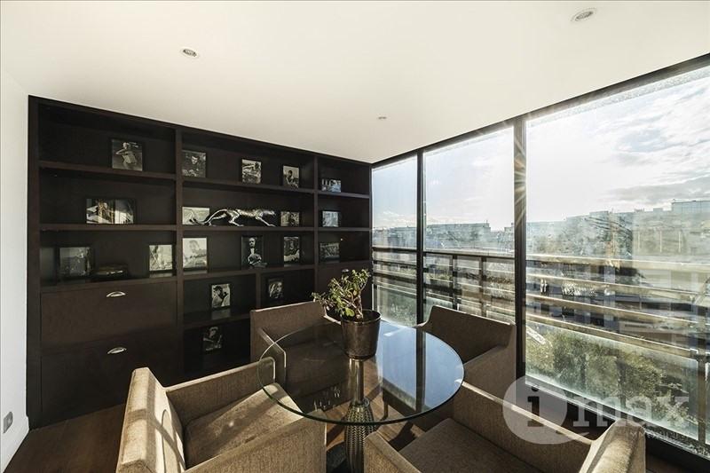 Vente de prestige appartement Levallois perret 1990000€ - Photo 10