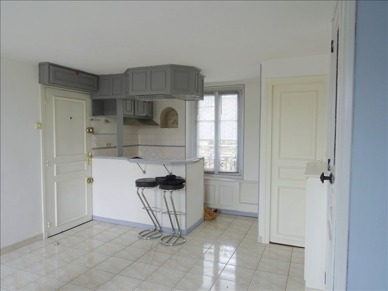 Vente appartement Chambly 128 000€ - Photo 1