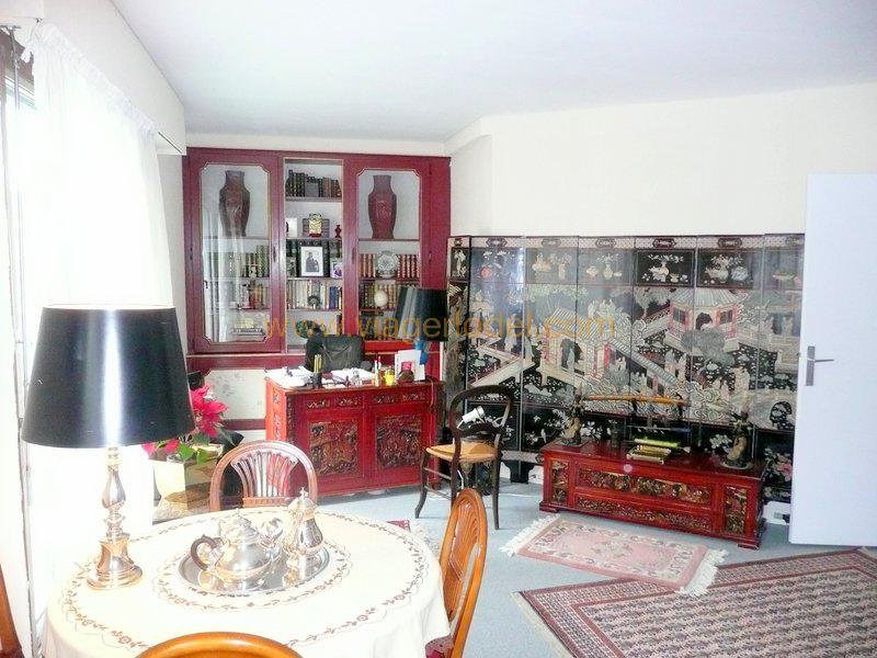 Life annuity apartment Paris 5ème 99 500€ - Picture 5