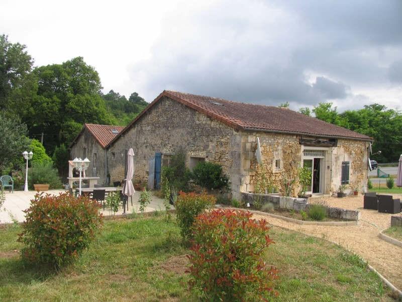 Sale house / villa Monsec 185500€ - Picture 1