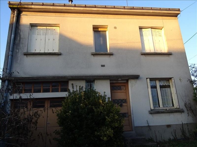 Vente maison / villa Saint pierre des corps 157500€ - Photo 2