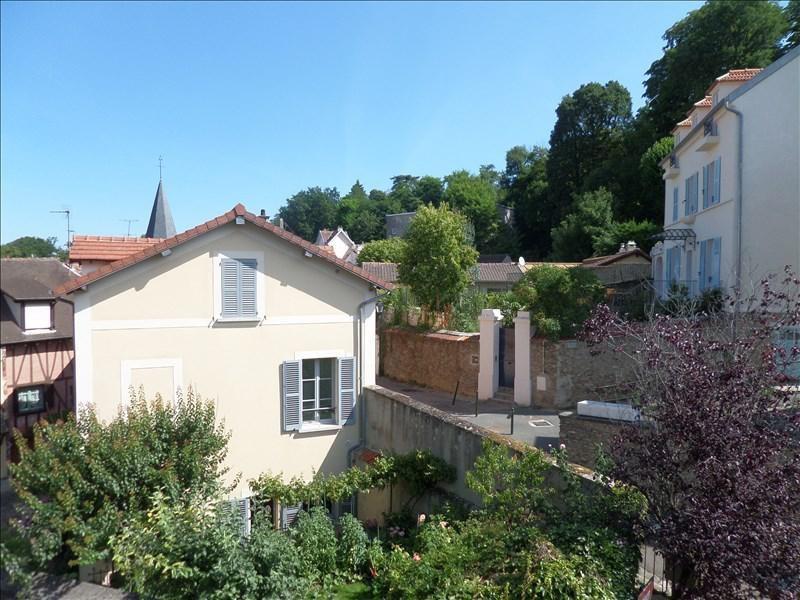 Sale apartment La celle st cloud 189000€ - Picture 2