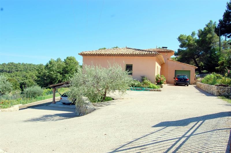 Vente de prestige maison / villa Le canton de fayence 1150000€ - Photo 17