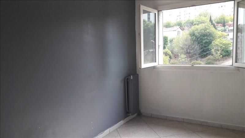 Rental apartment Marseille 13ème 695€ CC - Picture 6