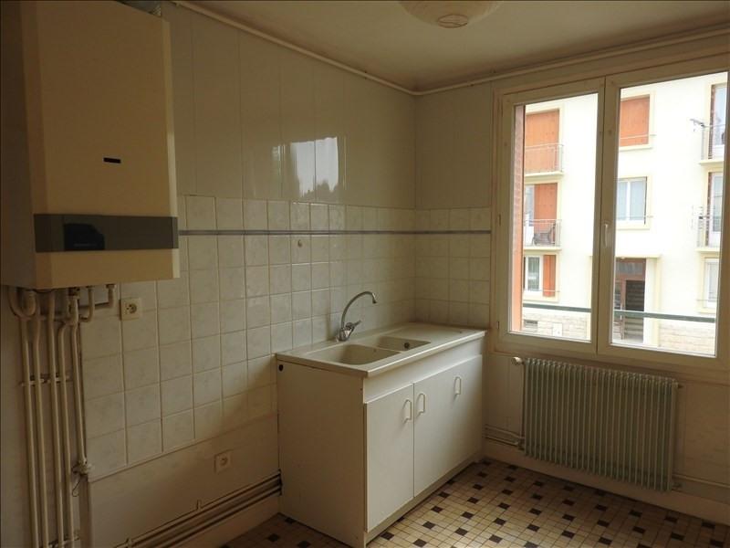 Sale apartment Chatillon sur seine 49000€ - Picture 7