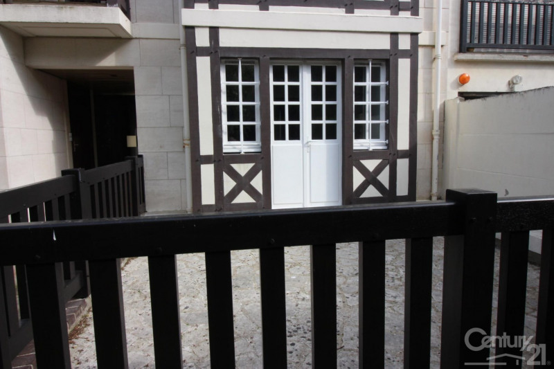 Vente appartement Deauville 139 000€ - Photo 2