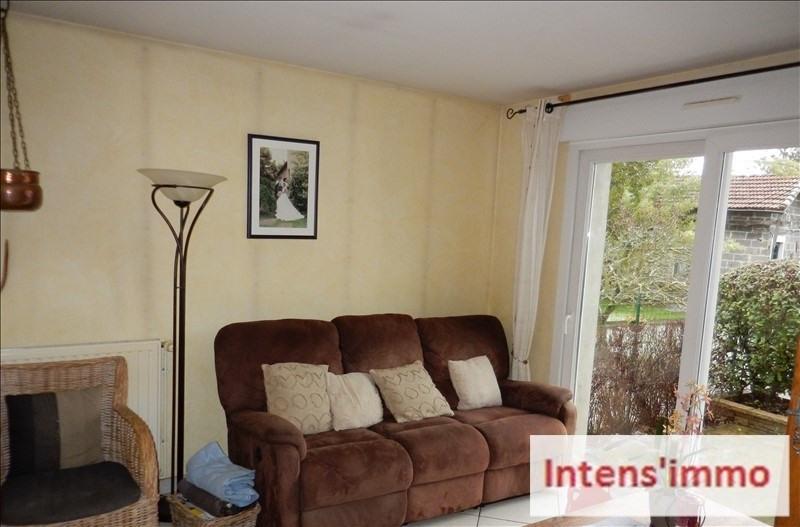 Vente maison / villa Romans sur isere 158000€ - Photo 2