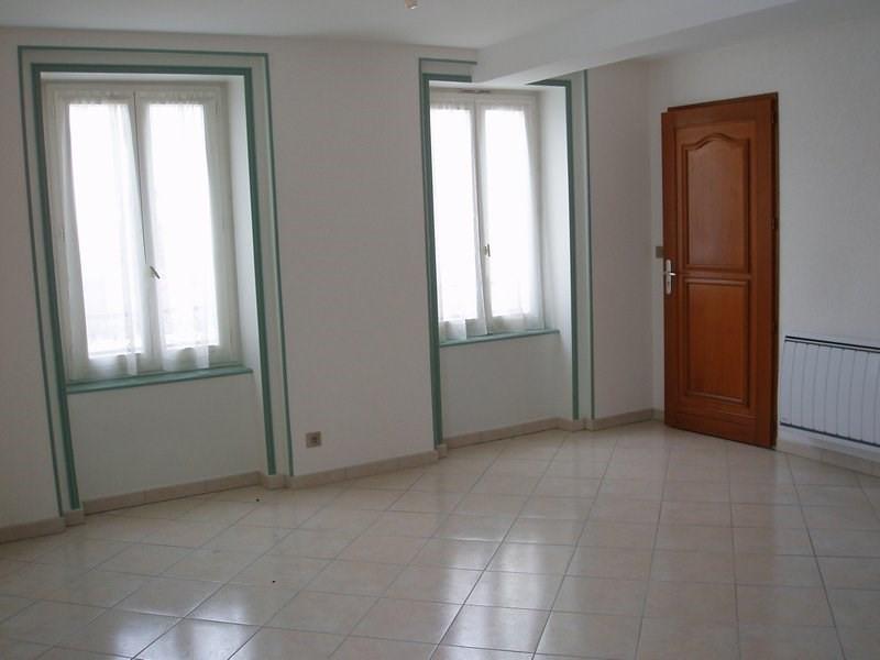 Sale building Andance 186170€ - Picture 3