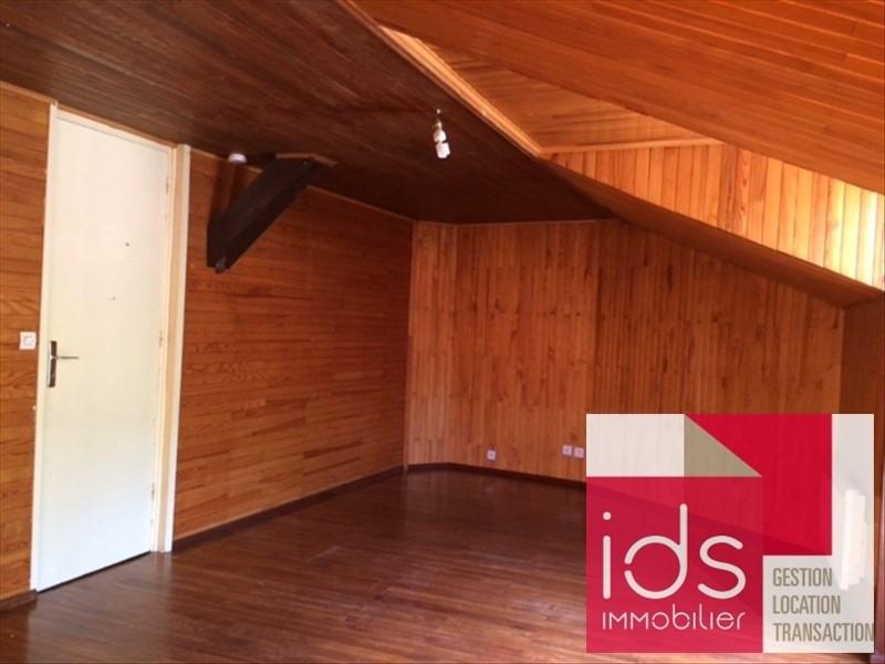 Investimento casa Barraux 211000€ - Fotografia 5