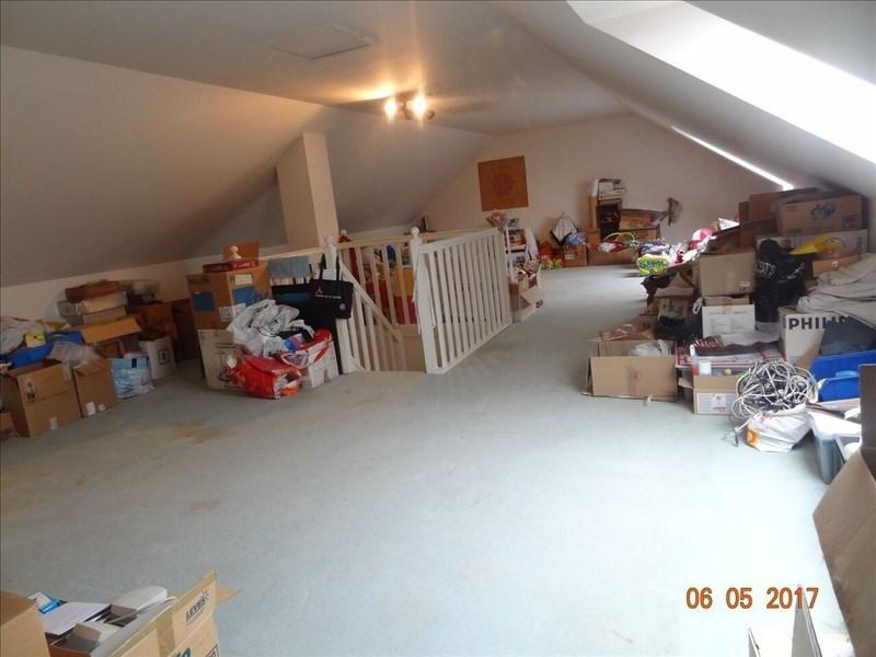 Vente maison / villa Chevry cossigny 446000€ - Photo 6