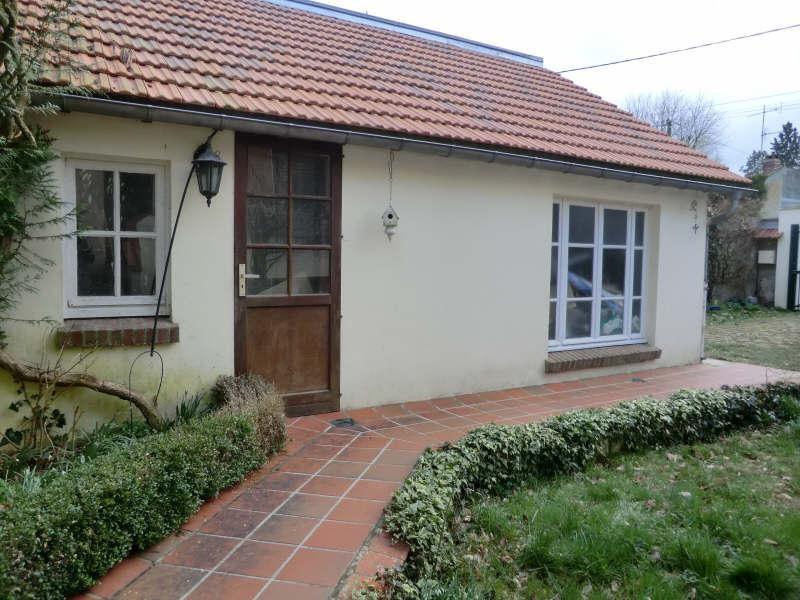 Vente maison / villa Coye la foret 390000€ - Photo 6
