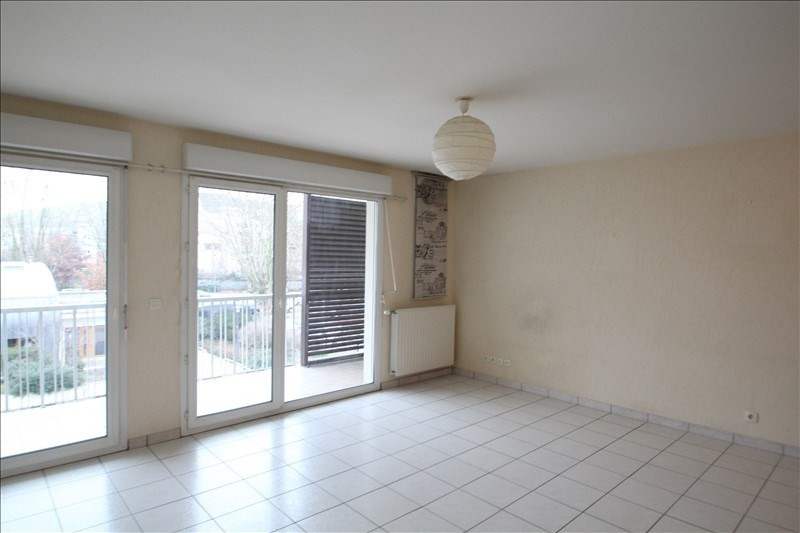 Sale apartment Chambery 139 900€ - Picture 1