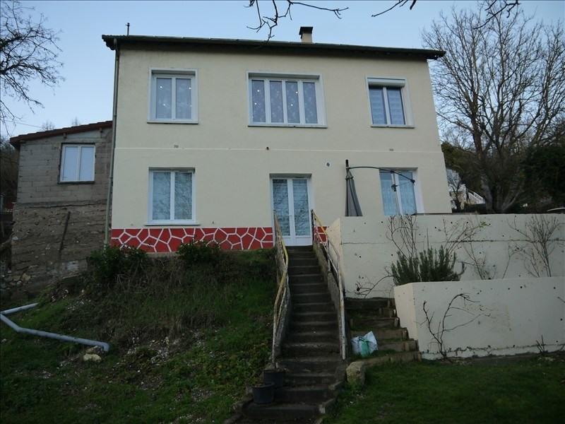 Sale house / villa Mousseaux sur seine 240 000€ - Picture 2