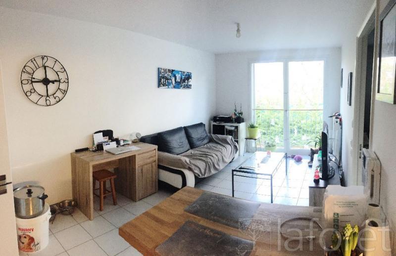 Sale apartment La verpilliere 139000€ - Picture 1