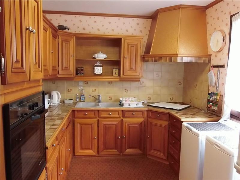 Vente maison / villa Blonville sur mer 349000€ - Photo 5