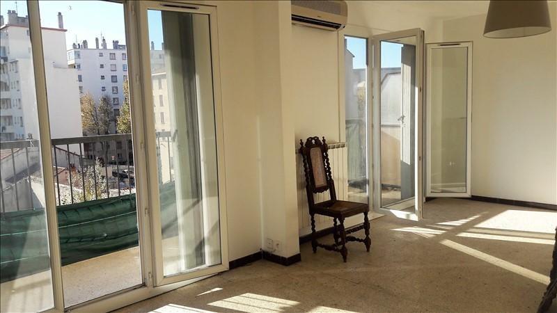 Rental apartment Marseille 5ème 955€ CC - Picture 5
